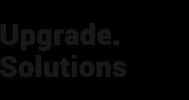 UPGRADE solutions | Organisationsentwicklung